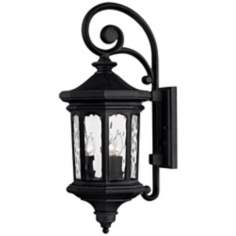 "Hinkley Raley Collection 25 1/2"" High Outdoor Wall Light"