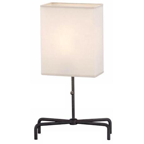 Lite Source Silhouette Table Lamp