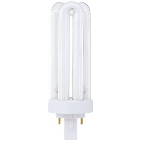 26-Watt Triple Tube 4-Pin CFL 2700K Light Bulb