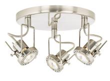 Pro Track® 150 Watt Three Light Ceiling Light