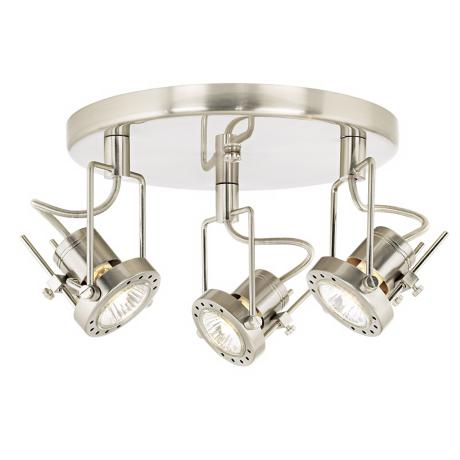 Pro Track® 150 Watt Three Light Spiral Ceiling Light