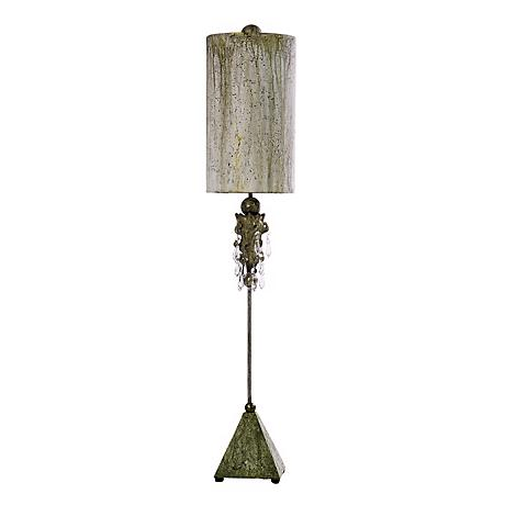 Flambeau Lighting Madison Table Lamp