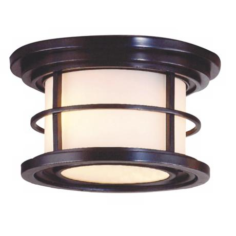 "Lighthouse Collection 6"" High Ceiling Light Fixture"