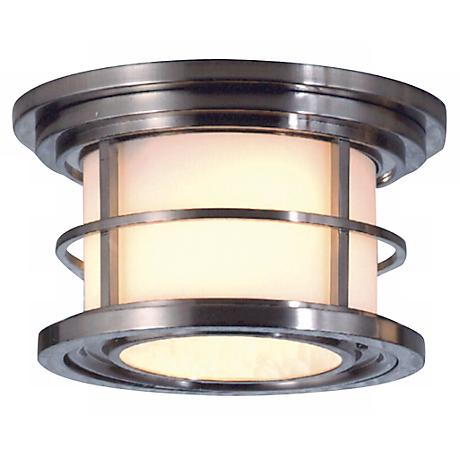 "Lighthouse Collection 10"" Wide Ceiling Light Fixture"