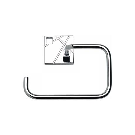 Modernist Collection Polished Chrome Toilet Paper Holder