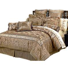 Kathy Ireland Romantic Dreams Comforter Bedding Set