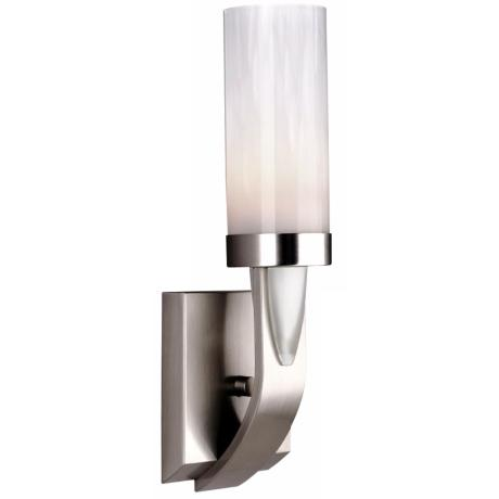 "Forecast Uptown Collection 11 1/2"" High ADA Wall Light"