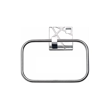 Modernist Collection Polished Chrome Towel Ring