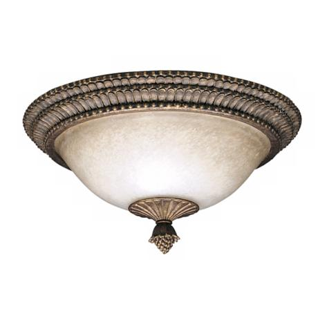 "Larissa Collection 14 1/2"" Wide Ceiling Light Fixture"
