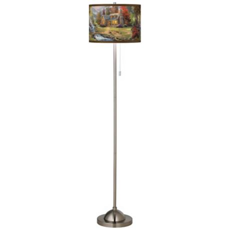 FLOOR LAMP PATTERNS