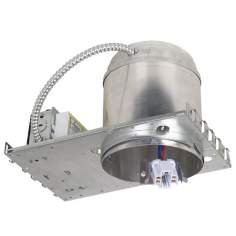 "6"" Luminaire Fluorescent IC Recessed Housing"
