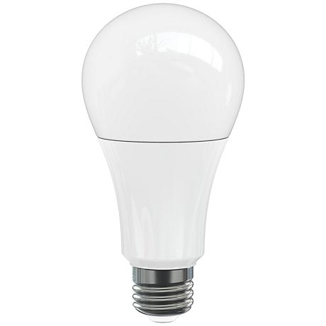 13 Watt LED E26 Medium Base Dimmable A21 Light Bulb