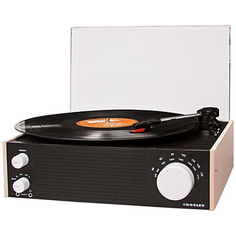 10.75Lx12.25Wx4.75H Switch Turntable