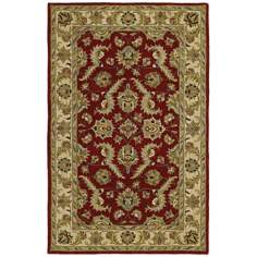Bloomsberry Area Rug