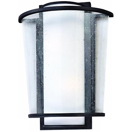 "Bennington Wall 12"" High Outdoor Wall Light"