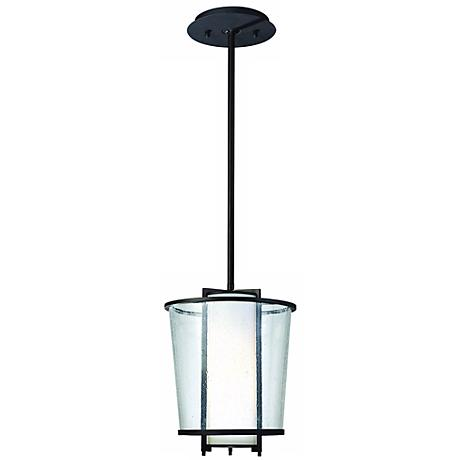 "Bennington 12"" High Hanging Outdoor Light"