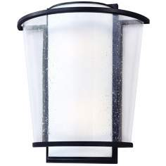 "Bennington Wall 15 1/4"" High Outdoor Wall Light"