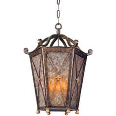"Cheshire 22"" High Outdoor Hanging Light"