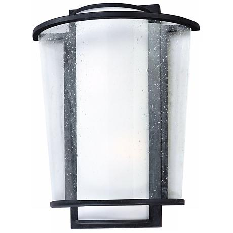 "Bennington Wall 12"" High Fluorescent Outdoor Wall Light"