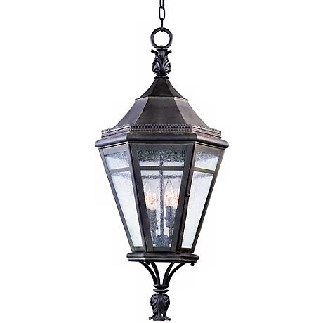 Hinkley Anana Plantation Collection 15 High Outdoor Light