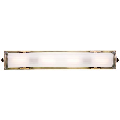 Gold Bathroom Lighting Lamps Plus