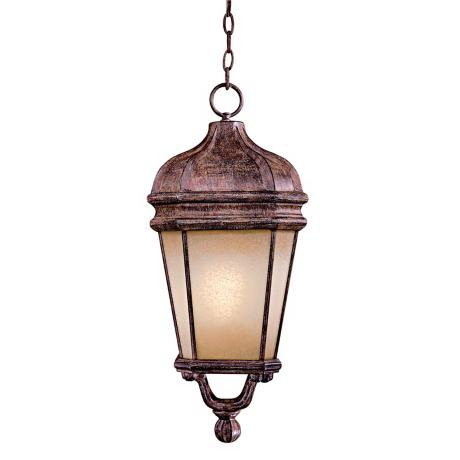 "Harrison Collection Energy Efficient 28 1/2"" Hanging Light"