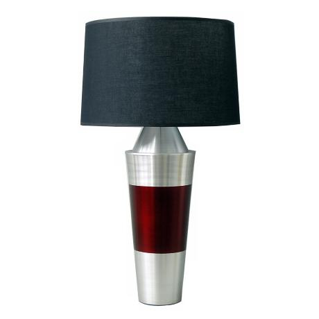 Babette Holland Upton Gemini Table Lamp