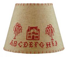 A' Homestead Shoppe Lamp Shades at Lamps Plus