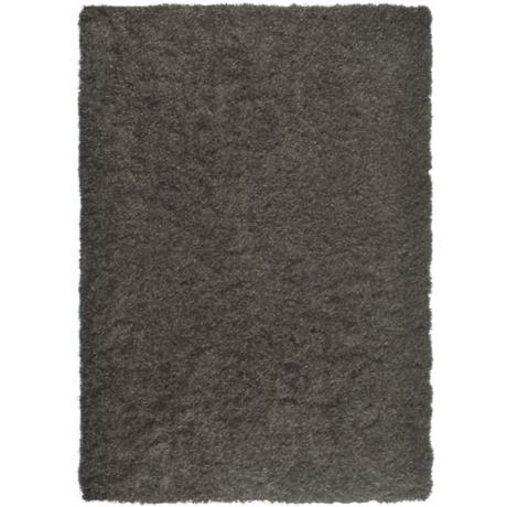 Fumanchu Brown Shag Area Rug