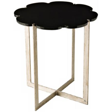 Hayden Marble Side Table