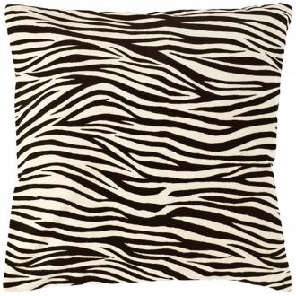 Zebra Stripe Pillows Photo