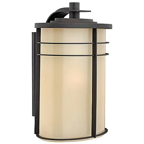 "Hinkley Ledgewood 19 1/2"" High Outdoor Wall Light"