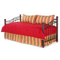 Camp Ensemble Daybed Bedding Set