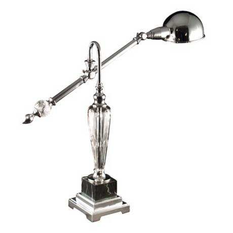 Dale Tiffany Terrassa Pharmacy Desk Lamp