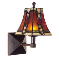 Dale Tiffany Kenelm Wall Sconce