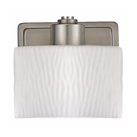 "Pacifica Collection 6 1/2"" High Quoizel Wall Sconce"