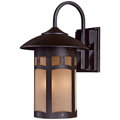 "Beacon Rhodes Collection 18 3/4"" High Outdoor Wall Light"