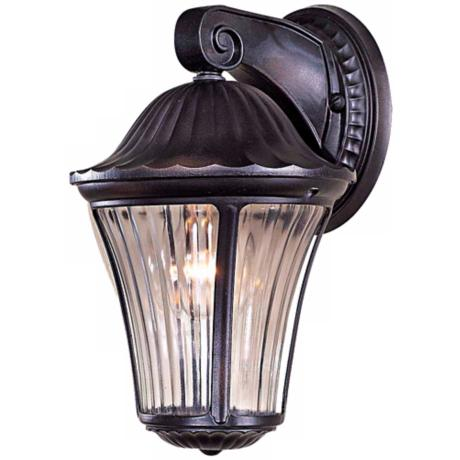 "Amarante Heritage 10 3/4"" High Outdoor Light"