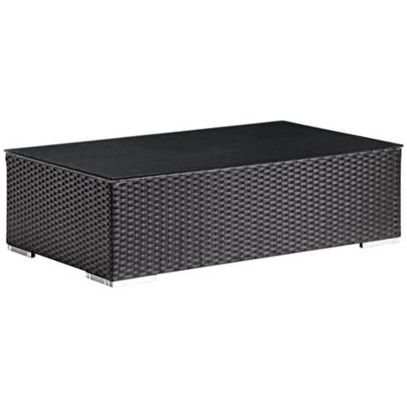 Zuo Modern Cartagena Outdoor Coffee Table