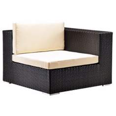 Zuo Modern Cartagena Outdoor Corner Chair