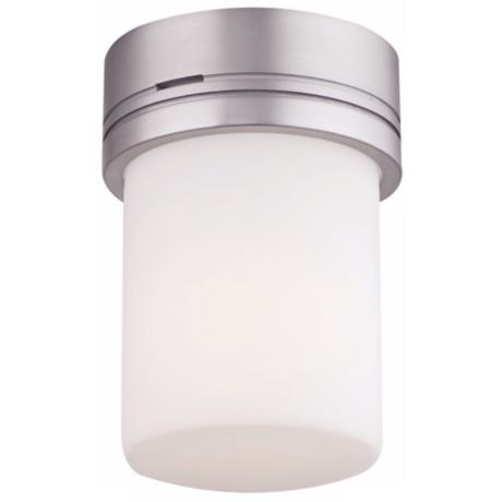"Forecast Avalon Collection 8"" High Aluminum Ceiling Light"