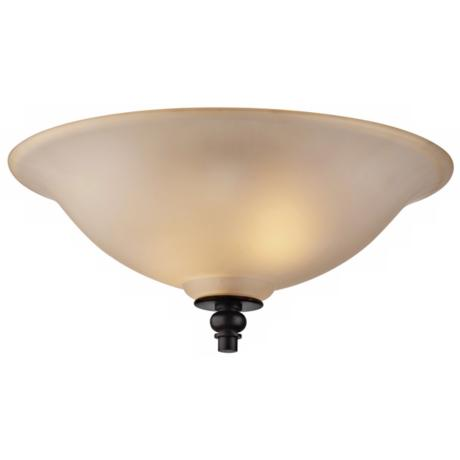 "Forecast Hinsdale Collection 17"" Wide Ceiling Light Fixture"