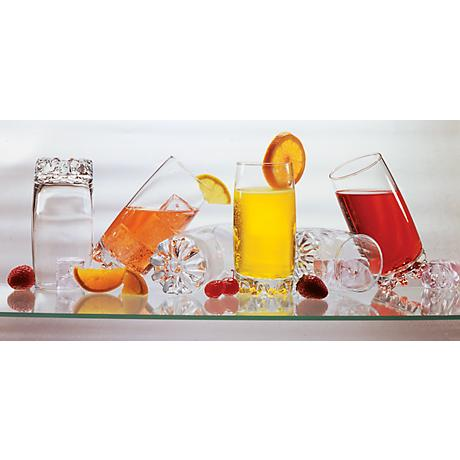Set of 6 Montego 13 Oz. Highball Glass Tumblers