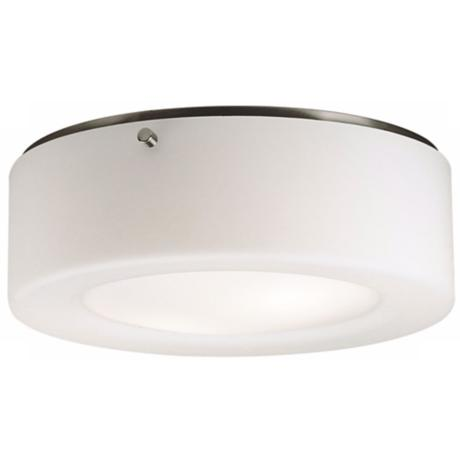 "Forecast Lisa Collection 11 1/2"" Wide Ceiling Light Fixture"