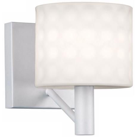 "Forecast Fore Collection 6 1/2"" High Wall Sconce"