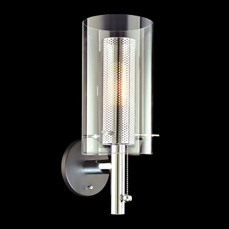Sonneman Cylinder Hi/Low Wall Sconce