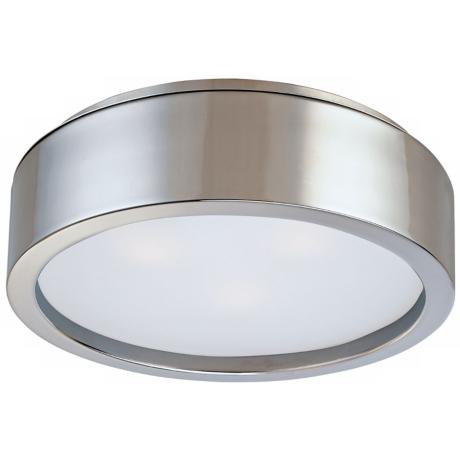 "Sonneman Puck 15"" Surface Ceiling Light Fixture"