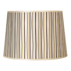 Lights Up! Narrow Stripes Shade 12x14x10 (Spider)