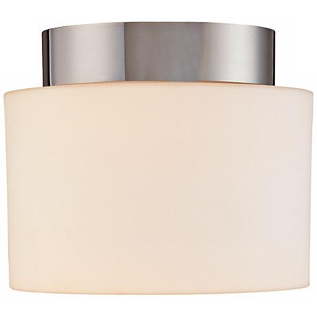 "Sonneman Drum 8""W Surface Ceiling Light Fixture"