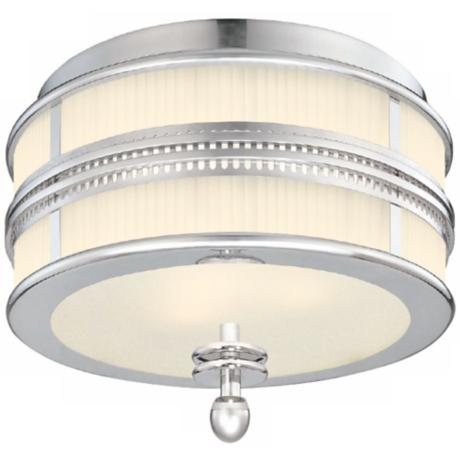 "Sonneman Shanghai 15"" Surface Ceiling Light Fixture"